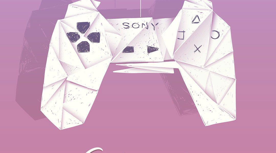 minastrie illustration origaming