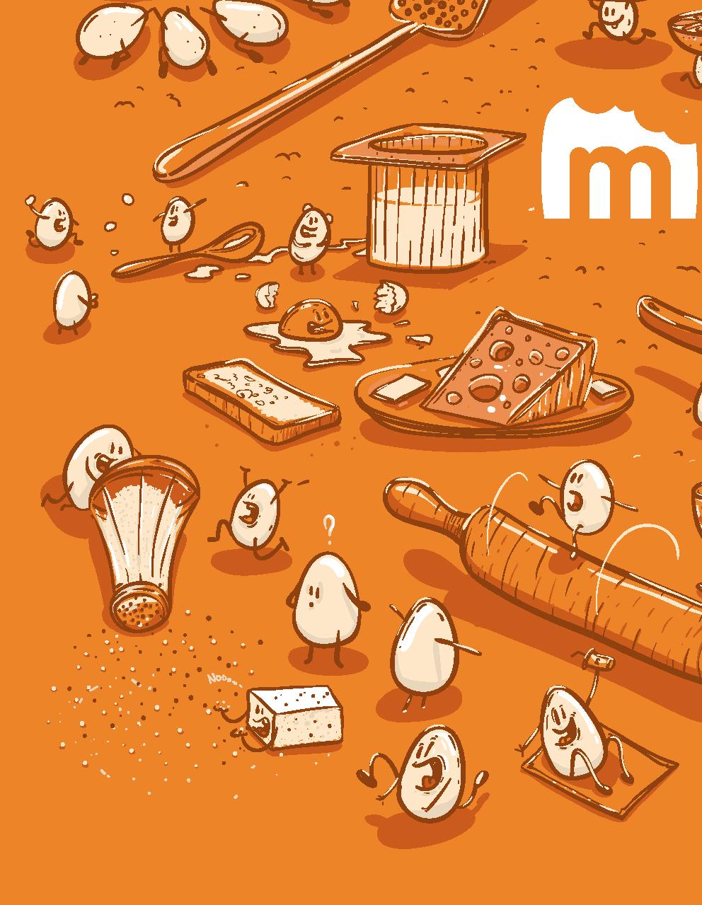 minastrie illustration marmiton