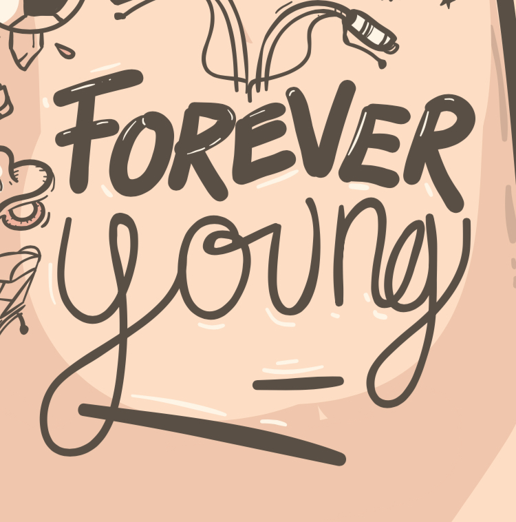 minastrie main forever young