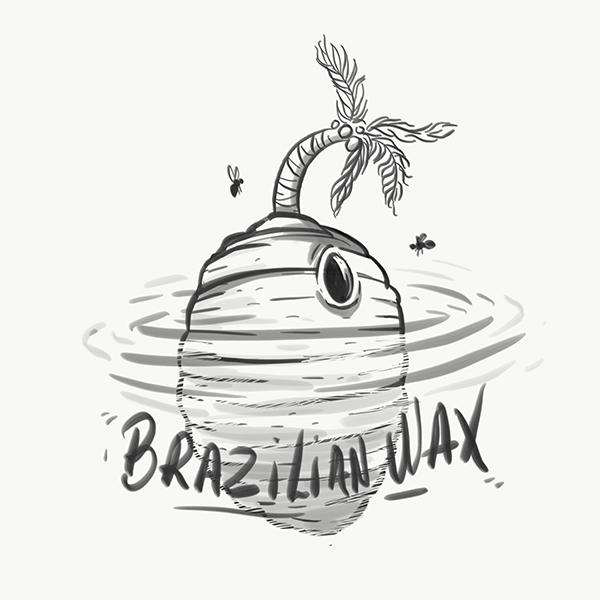 minastrie Brazilian wax